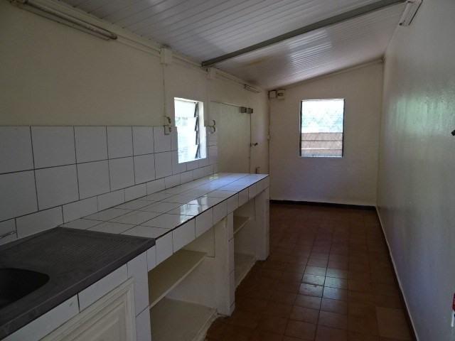 Vente maison / villa Ste suzanne 176000€ - Photo 5