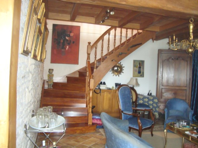 Sale house / villa Bignay 85 500€ - Picture 5