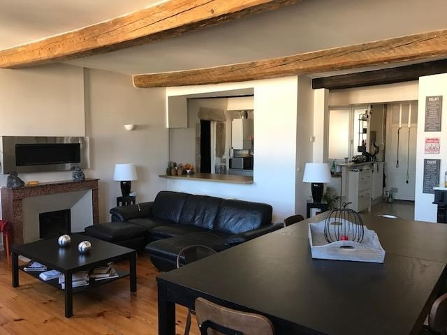 Sale apartment Vienne 342000€ - Picture 2