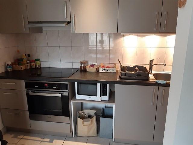 Rental apartment Strasbourg 762€ CC - Picture 10