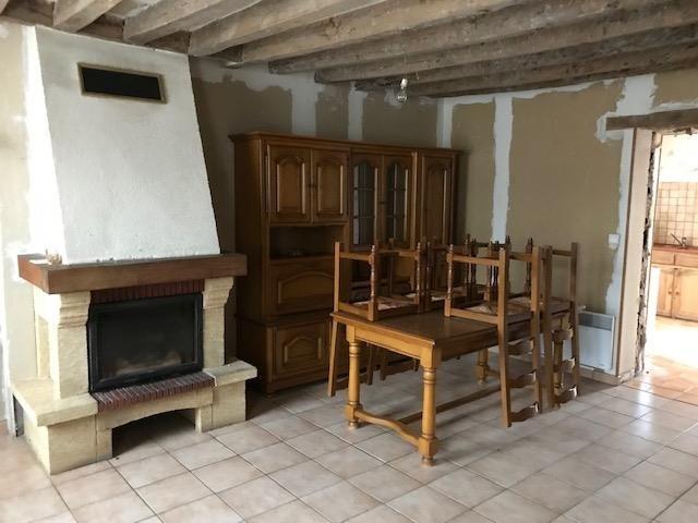 Vente maison / villa Mery es bois 40000€ - Photo 2