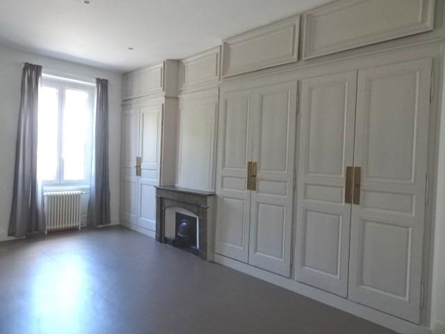 Location appartement Villefranche sur saone 898€ CC - Photo 4
