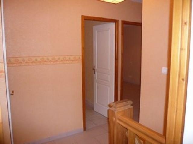 Rental house / villa Chatenoy en bresse 690€ +CH - Picture 7