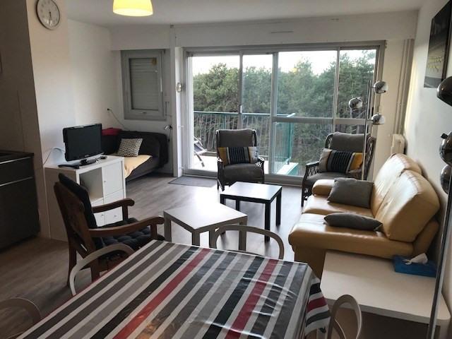 Venta  apartamento Le touquet paris plage 378000€ - Fotografía 1