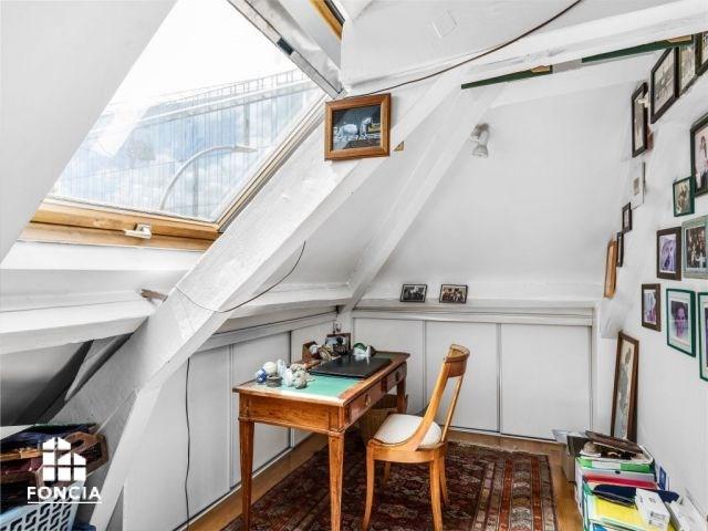 Deluxe sale house / villa Suresnes 1460000€ - Picture 11