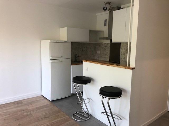 Rental apartment Saint germain en laye 1000€ CC - Picture 3