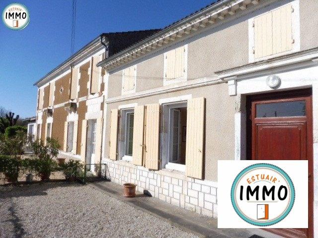 Sale house / villa Saint-fort-sur-gironde 274000€ - Picture 6