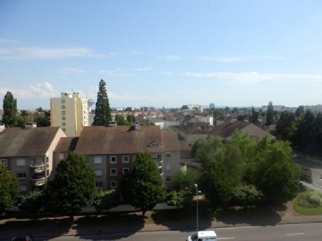 Sale apartment Chalon sur saone 43600€ - Picture 4