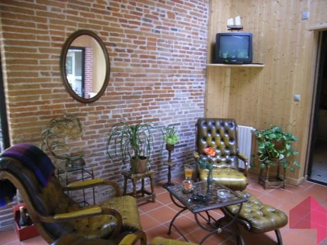 Vente maison / villa Labastide beauvoir 419000€ - Photo 12