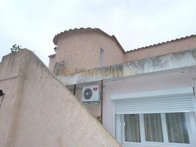 Vitalicio  casa Roquefort-les-pins 460000€ - Fotografía 3