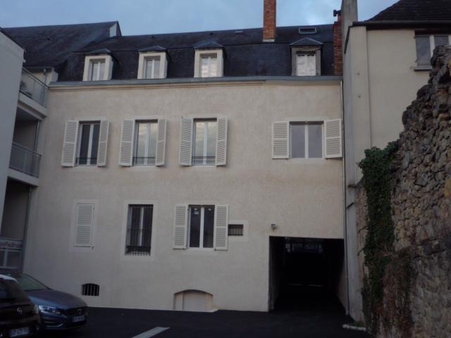 Sale apartment Terrasson la villedieu 129000€ - Picture 2