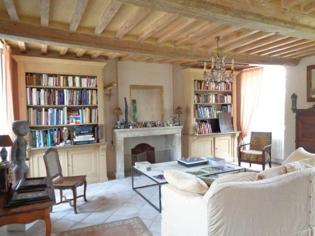 Verkoop van prestige  kasteel Isigny sur mer 682500€ - Foto 6