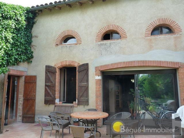 Vente maison / villa Leguevin 390 000€ - Photo 1