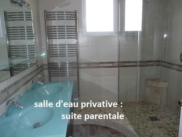 Vente maison / villa Saint-bonnet-les-oules 519000€ - Photo 8