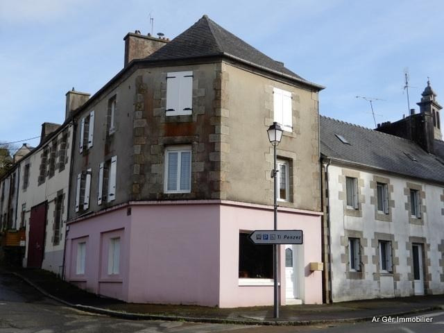Sale house / villa Taule 90950€ - Picture 1
