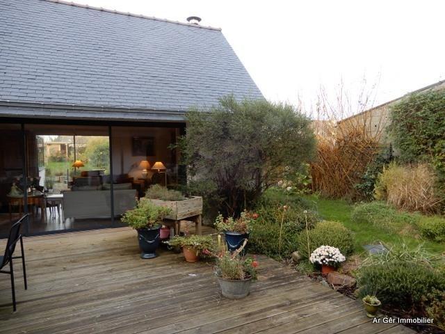 Vente maison / villa Plougasnou 468000€ - Photo 12