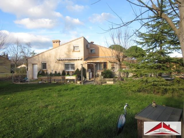 Vente maison / villa Pompignan 310000€ - Photo 5