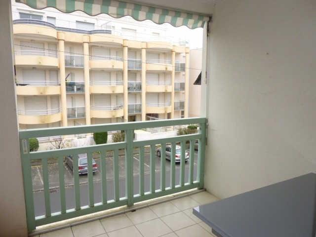 Location vacances appartement Pornichet 313€ - Photo 7