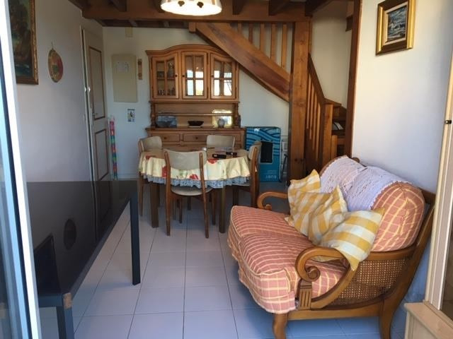 Sale apartment Hendaye 230 000€ - Picture 2