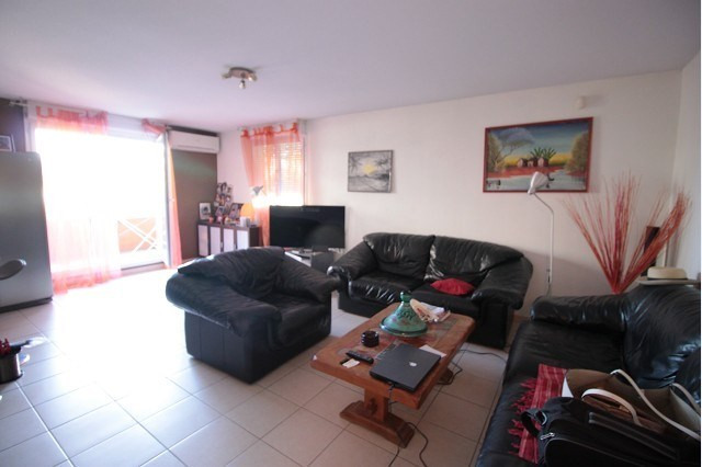 Vente appartement Marseille 166 000€ - Photo 2