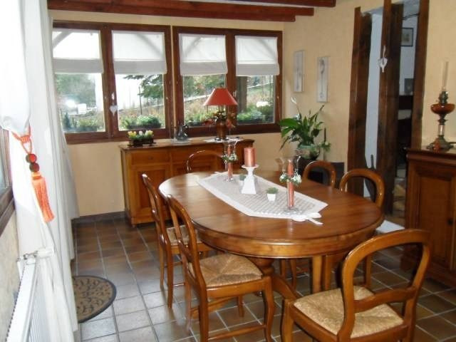 Rental house / villa Verneuil en halatte 1150€ CC - Picture 5