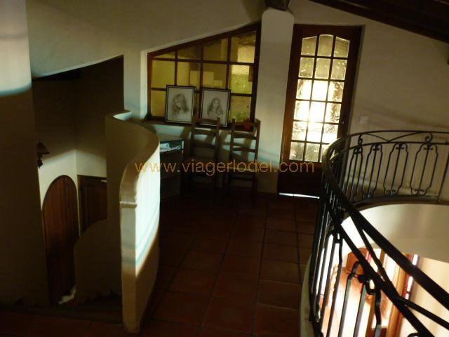 Life annuity house / villa Roquebrune-sur-argens 286000€ - Picture 8