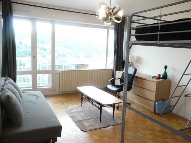 Sale apartment Saint-etienne 43000€ - Picture 3