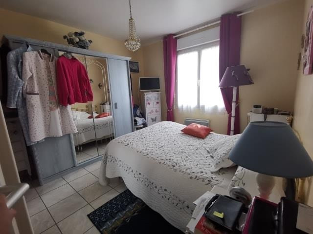 Sale house / villa Lessay 163500€ - Picture 4