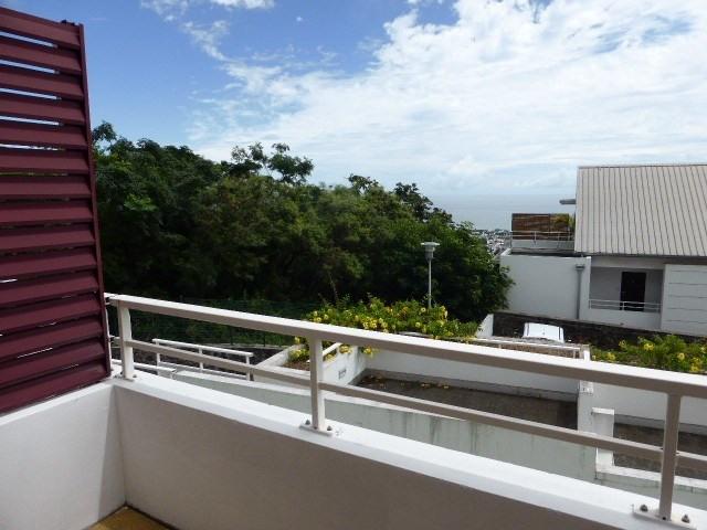 Location appartement Ste clotilde 424€ CC - Photo 8
