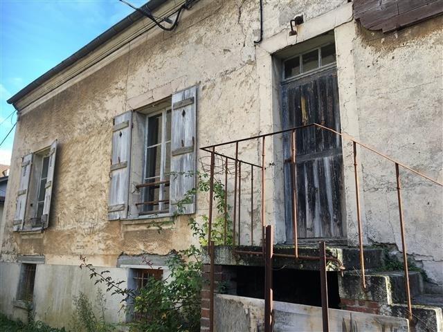 Vente maison / villa Essomes sur marne 129000€ - Photo 3