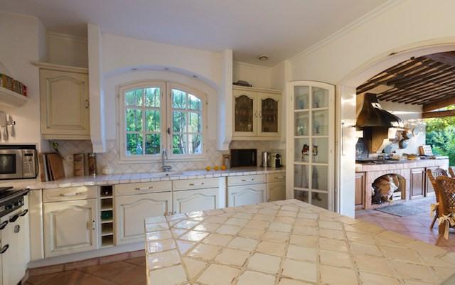 Vente de prestige maison / villa La colle sur loup 1195000€ - Photo 14