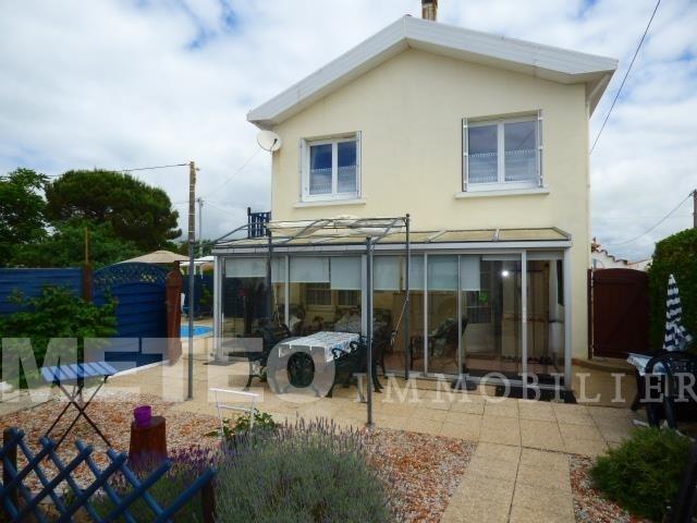 Sale house / villa La tranche sur mer 244500€ - Picture 10