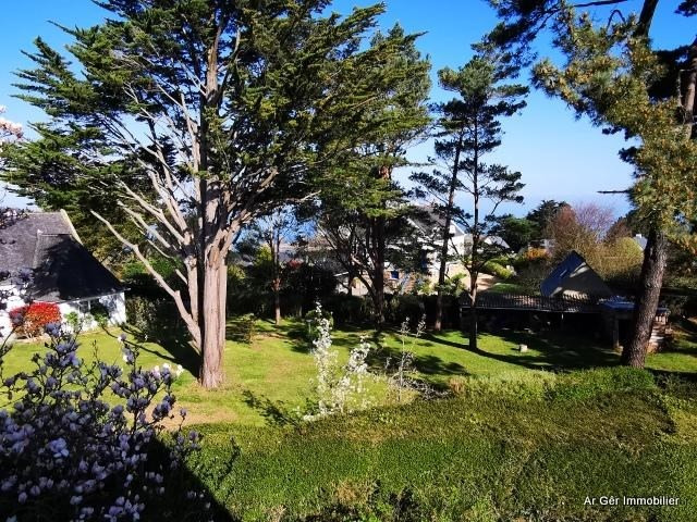 Vente maison / villa Plougasnou 312900€ - Photo 3