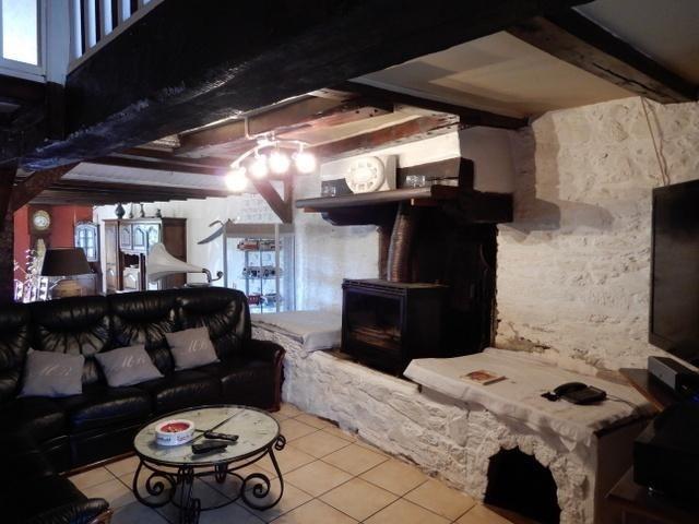 Vente maison / villa Garlan 208650€ - Photo 9