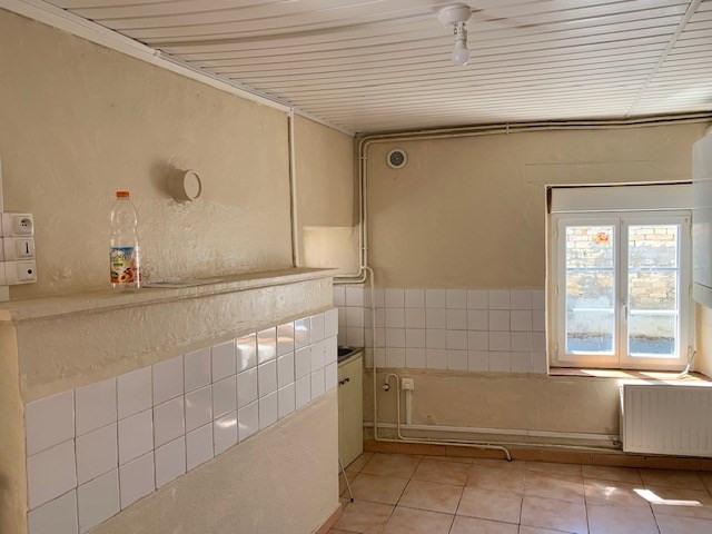 Rental house / villa Prahecq 320€ CC - Picture 5