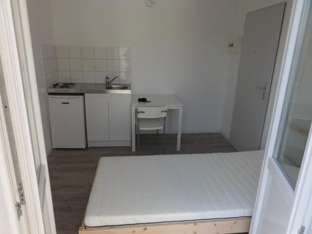 Alquiler  apartamento Strasbourg 370€ CC - Fotografía 3