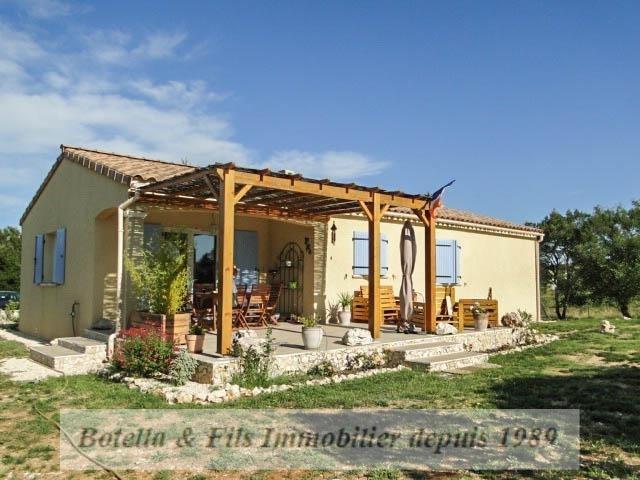 Vente maison / villa Uzes 287000€ - Photo 6