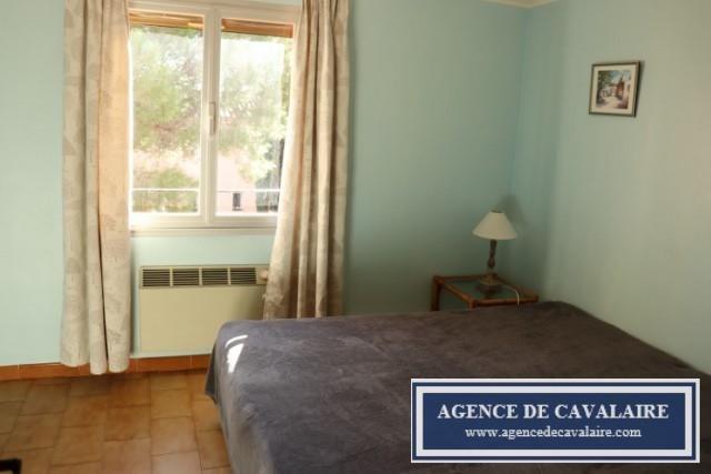 Vente maison / villa Canadel 250000€ - Photo 8
