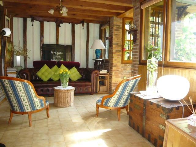 Sale house / villa Soisy sur seine 426000€ - Picture 3