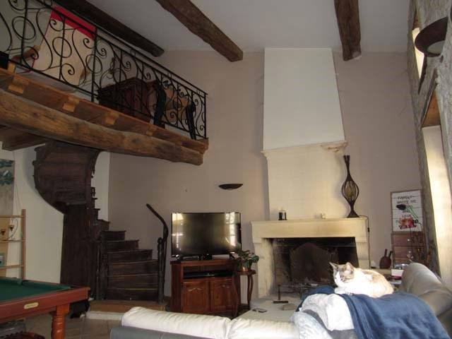 Vente maison / villa Saint-jean-d'angély 159000€ - Photo 5