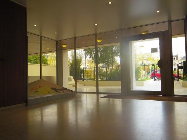 Venta  apartamento Vincennes 380000€ - Fotografía 4