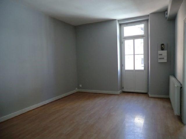 Rental apartment Chalon sur saone 464€ CC - Picture 2