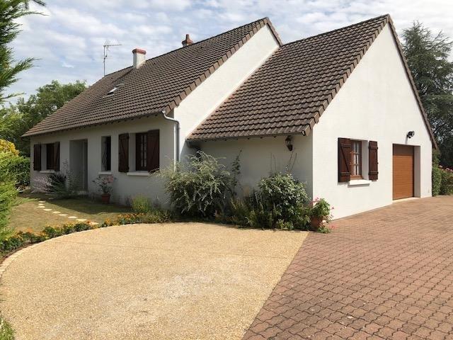 Vente maison / villa Vineuil 271500€ - Photo 1