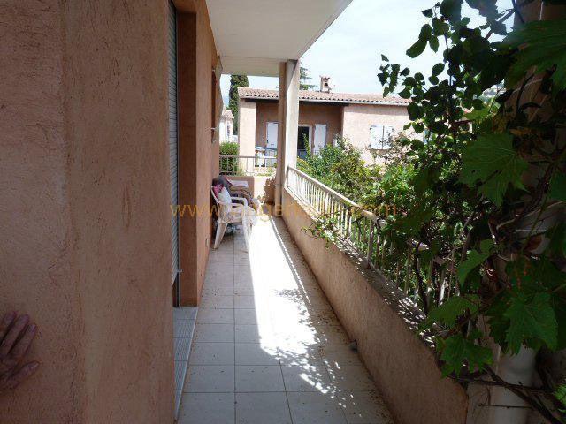 Viager maison / villa Cagnes-sur-mer 195000€ - Photo 15