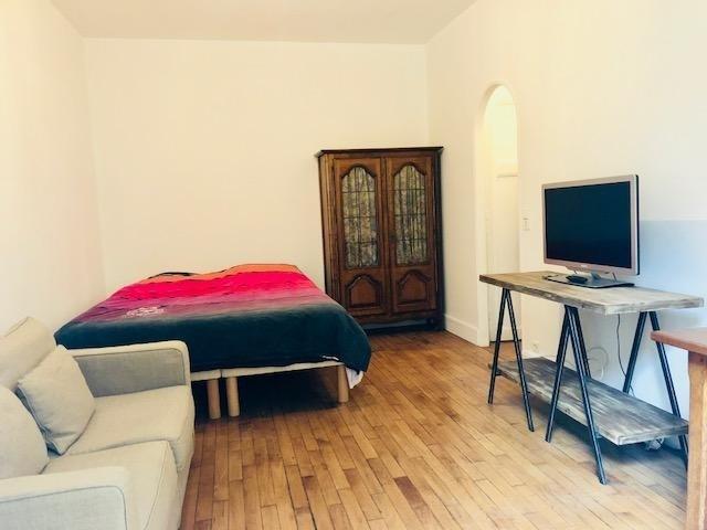 Vente appartement Clamart 158000€ - Photo 1