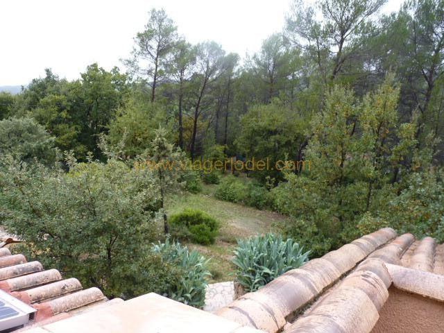 Investment property house / villa Draguignan 440000€ - Picture 3