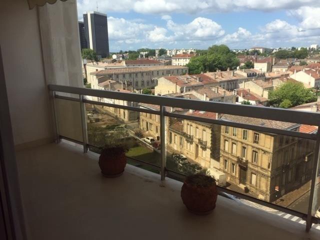 Sale apartment Bordeaux 252000€ - Picture 4