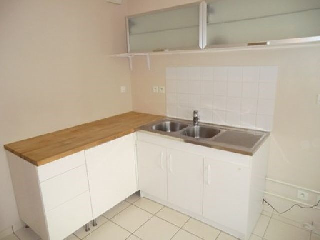 Location maison / villa St remy 770€ CC - Photo 7