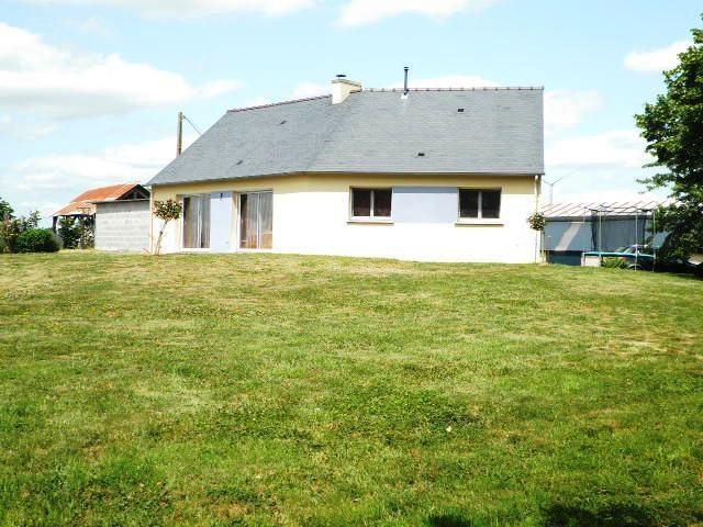 Vente maison / villa Retiers 176900€ - Photo 12