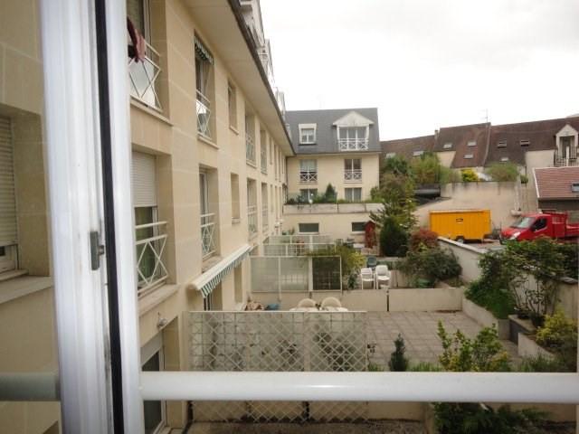 Rental apartment Orsay 702€ CC - Picture 1